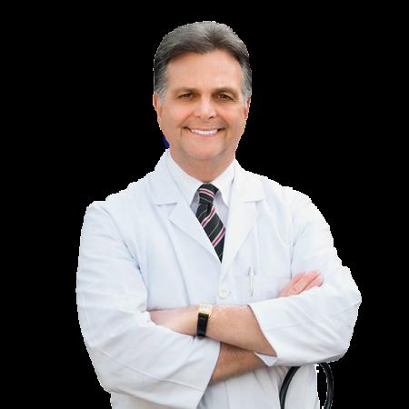 Dr. James Caserio