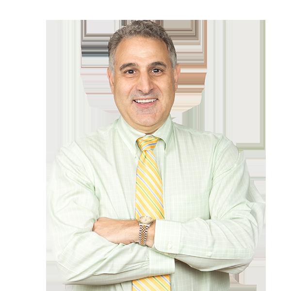 Dr. George L Raad